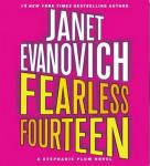 Fearless Fourteen: A Stephanie Plum Novel, Janet Evanovich