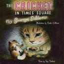 The Cricket in Times Square Audiobook