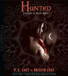 Hunted: A House of Night Novel, P. C. Cast, Kristin Cast
