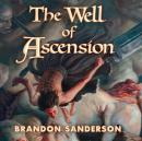 Well of Ascension: Book Two of Mistborn, Brandon Sanderson