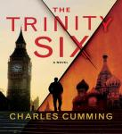 The Trinity Six Audiobook