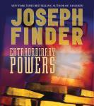 Extraordinary Powers Audiobook