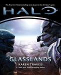 Halo: Glasslands, Karen Traviss
