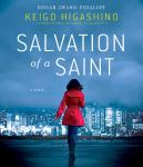Salvation of a Saint: A Detective Galileo Novel, Keigo Higashino
