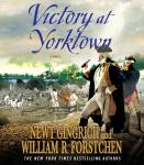 Victory at Yorktown: A Novel Audiobook