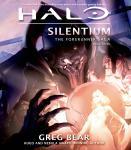 Halo: Silentium Audiobook