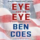 Eye for an Eye: A Dewey Andreas Novel Audiobook