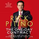 One-Day Contract: How to Add Value to Every Minute of Your Life, Eric Crawford, Rick Pitino