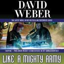 Like a Mighty Army: A Novel in the Safehold Series, David Weber