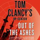 Tom Clancy's Op-Center: Out of the Ashes, George Galdorisi, Dick Couch, Tom Clancy