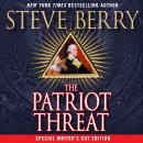The Patriot Threat: A Novel Audiobook