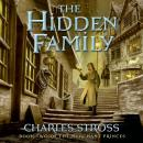 Hidden Family: Book Two of Merchant Princes, Charles Stross