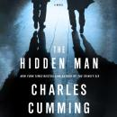 The Hidden Man: A Novel Audiobook