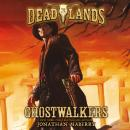 Deadlands: Ghostwalkers, Jonathan Maberry