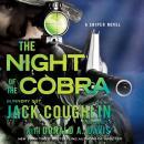 Night of the Cobra: A Sniper Novel Audiobook