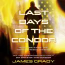 Last Days of the Condor Audiobook