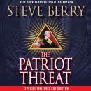 The Patriot Threat Audiobook