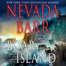 Boar Island: An Anna Pigeon Novel, Nevada Barr