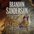 Oathbringer: Book Three of the Stormlight Archive, Brandon Sanderson
