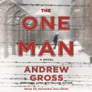 The One Man: A Novel Audiobook