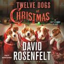 Twelve Dogs of Christmas: An Andy Carpenter Mystery, David Rosenfelt
