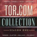 Tor.com Collection: Season 1 Audiobook