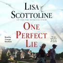 One Perfect Lie Audiobook