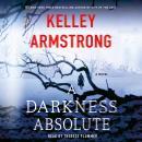 A Darkness Absolute: A Novel Audiobook