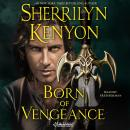 Born of Vengeance Audiobook