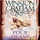 Four Swans: A Novel of Cornwall, 1795-1797, Winston Graham