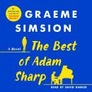 The Best of Adam Sharp: A Novel Audiobook