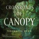Crossroads of Canopy: A Titan's Forest novel