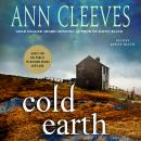 Cold Earth Audiobook