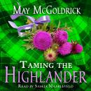 Taming the Highlander, May McGoldrick