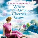 Where the Wild Cherries Grow: A Novel of the South of France, Laura Madeleine