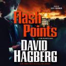 Flash Points: A Kirk McGarvey Novel Audiobook