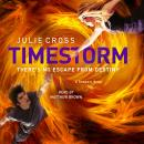 Timestorm: A Tempest Novel, Julie Cross