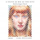 Selfie as Big as the Ritz: Stories, Lara Williams