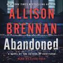 Abandoned: A Novel Audiobook