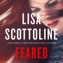 Feared: A Rosato & DiNunzio Novel Audiobook
