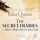 The Secret Diaries of Miss Miranda Cheever Audiobook