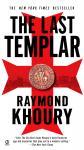 The Last Templar Audiobook