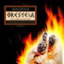 The Oresteia Audiobook