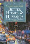Better Homes and Husbands, Valerie  Ann Leff