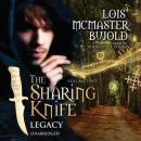 Sharing Knife, Vol. 2: Legacy, Lois McMaster Bujold