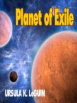 Planet of Exile, Ursula K. Le Guin