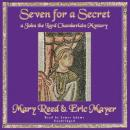 Seven for a Secret, Mary Reed