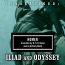 Iliad: The Story of Achilles