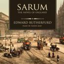 Sarum: The Novel of England, Edward Rutherfurd