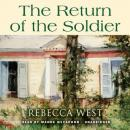 Return of the Soldier, Rebecca West